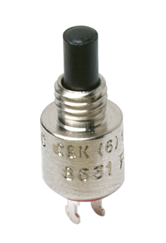 Pushbutton 8600 product image