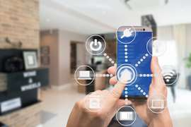 Smart Home Thumbnail