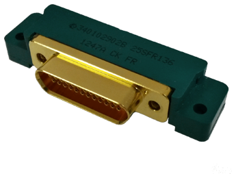 MicroD MDM Connector product image